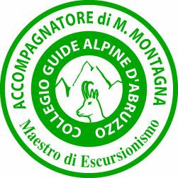 Guida Escursionismo in Abruzzo, dalla Majella al Gran Sasso