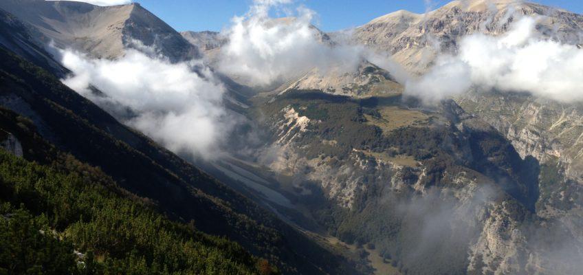 Valle di Fara San Martino